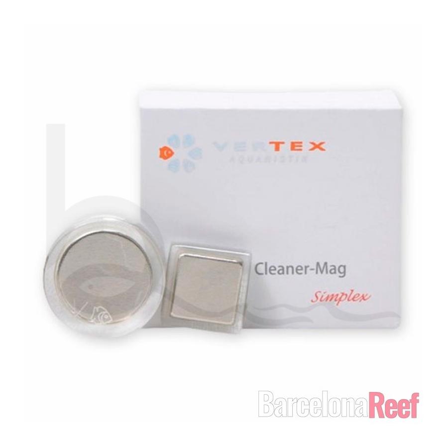 Limpiador magnético Simplex de Vertex