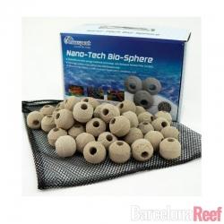Comprar Nano-Tech Bio Sphere MarinePure online en Barcelona Reef
