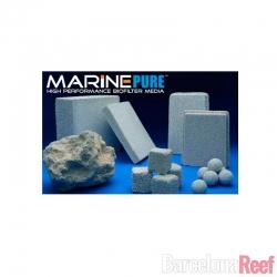Comprar Filtro Rock (Small) de MarinePure online en Barcelona Reef
