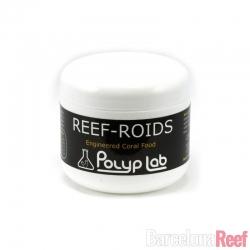 Alimento para corales Reef-Roids de PolypLab