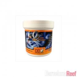 Comprar Alimento H2Ocean Pro + Clam & Filter 66 g online en Barcelona Reef