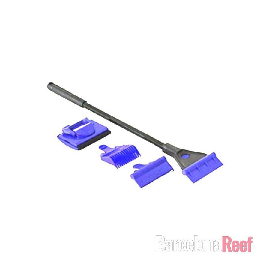 Aqua Scraper 4 en 1 de D-D