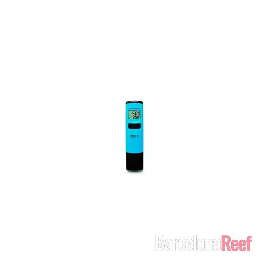Test de TDS (sólidos disueltos) Hanna