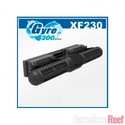 Bomba Maxspect Gyre XF-230 (Ampliación) para acuario marino | Barcelona Reef