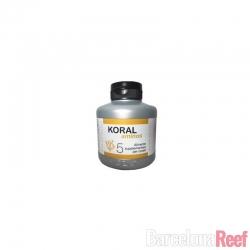Comprar Alimento para corales Xaqua Koral Aminos - 5 online en Barcelona Reef